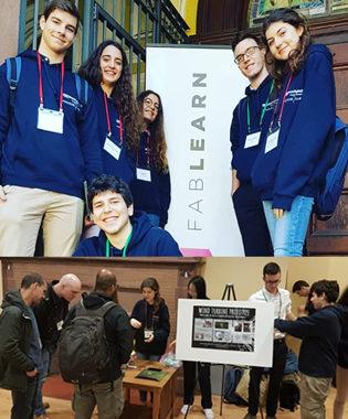 La Fab Learn Conference alla Columbia University