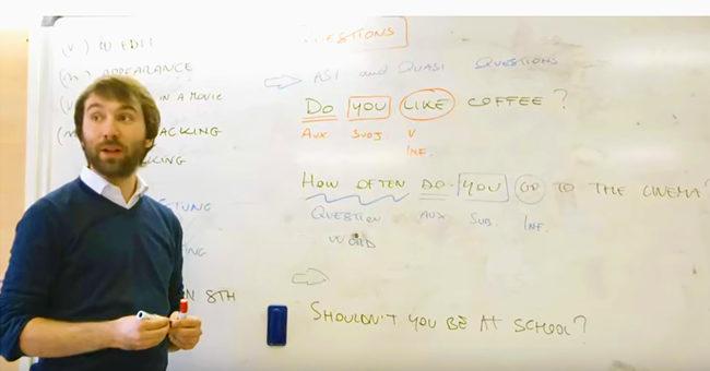 Insegnamento per livelli<br> per un apprendimento preciso e puntuale