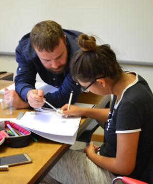 Centro per l'Apprendimento: a ognuno il suo metodo di studio