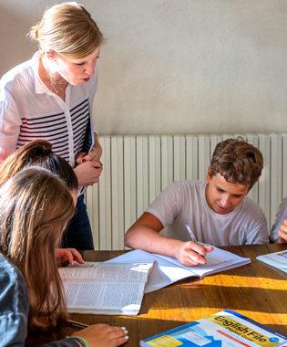 CLIL solo con docenti madrelingua