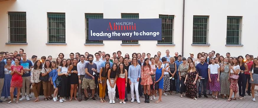 Liceo Malpighi Alumni 8 luglio